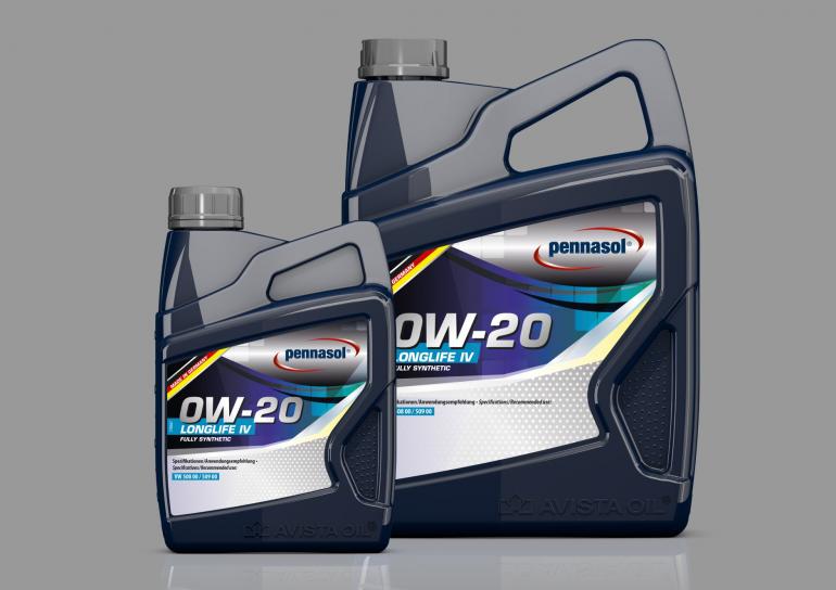 Најново од PENNASOL, лесноодни моторни масла 0W-20 од најновата генерација