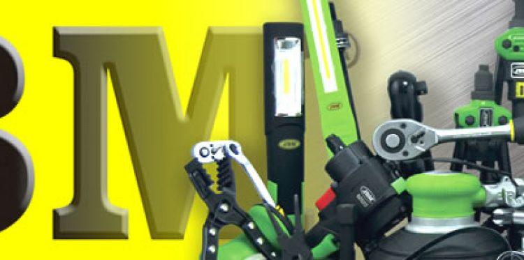 Нова палета на производи од JBM – Шпанија